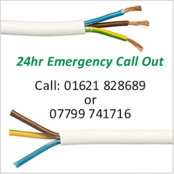 24hr emergency call out